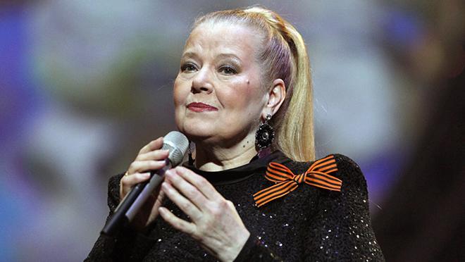 Людмила Сенчина скончалась в больнице Петербурга