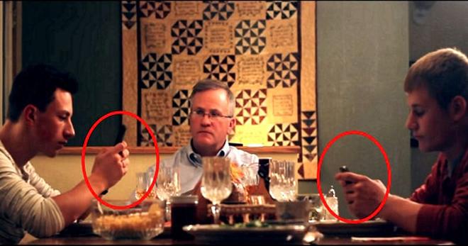 Дети даже за столом не выпускали из рук телефонов. Папа придумал, как их проучить!
