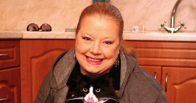 Подруга ушедшей из жизни Людмилы Сенчиной рассказала об истинных причинах смерти артистки