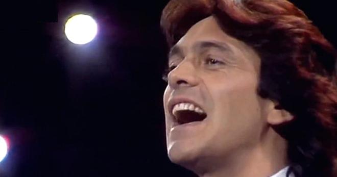 Эта мелодия любима нами с детства! Риккардо Фольи «Storie Di Tutti I Giorni»