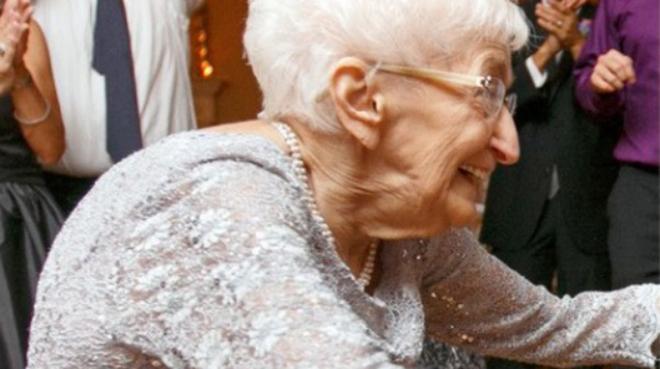 Эта 85-летняя женщина изменила свое тело. От увиденного мне стало не по себе