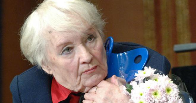 Уходит эпоха: на 103-м году жизни скончалась старейшая Народная артистка СССР Татьяна Карпова