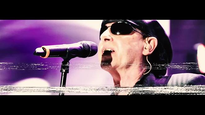 Эта песня тронет каждого, Scorpions — «Maybe I, Maybe you»!
