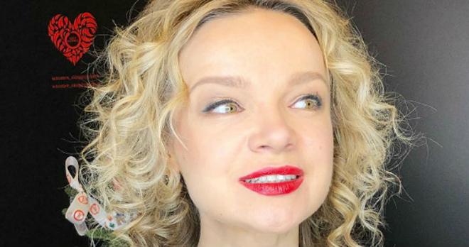 Виталина Цымбалюк-Романовская решила свести с ума всех мужчин мира горячими постельными фото