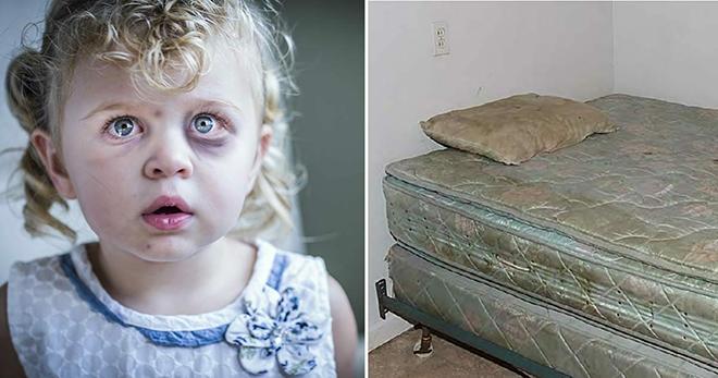 Девочка умирает из-за жестокого обращения родителей. Оставленная ей записка разбила моё сердце
