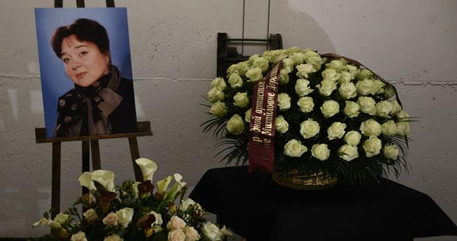 """""""Страдания очищают душу"""": вся страна прощается с народной артисткой Ниной Дорошиной"""