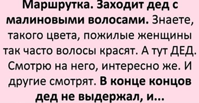 13 смешных и жизненных историй для отличного настроения))