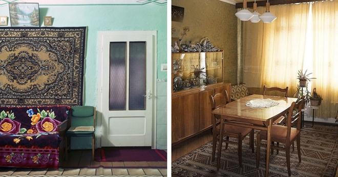 Несколько классных фотографий, которые навевают приятные воспоминания об СССР