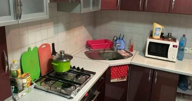 Эти вещи на кухне сразу же выдают неряшливую хозяйку