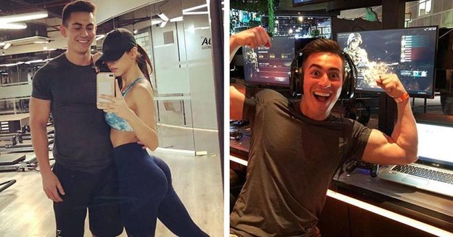 Парень бросил одну из красивейших девушек мира, чтобы стать чемпионом в видеоигре