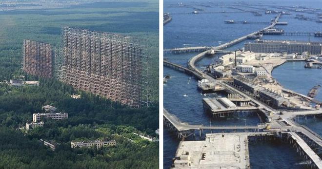 Эти секретные проекты вновь доказывают, что СССР был сверхдержавой