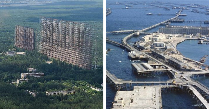 5 секретных проектов, которые доказывают нам, что СССР был сверхдержавой