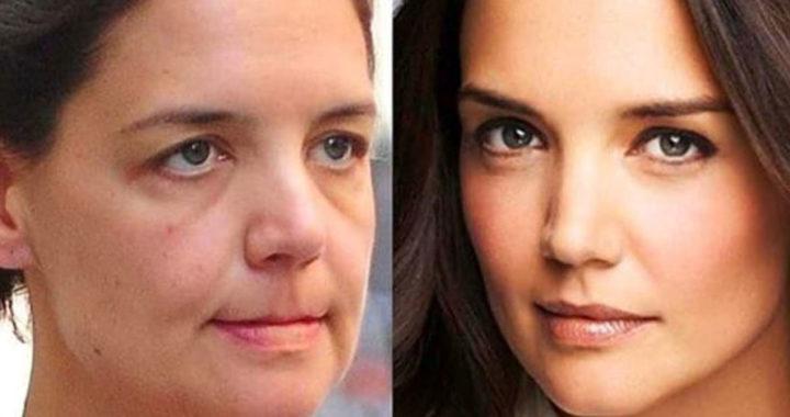 14 звезд, которых макияж делает совсем другими людьми