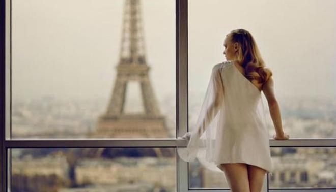 По какой причине француженки практически не толстеют