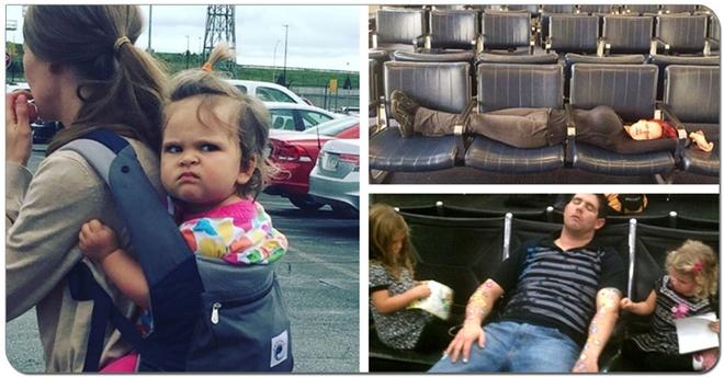Эти фотографии показывают, что аэропорт – это какая-то параллельная вселенная