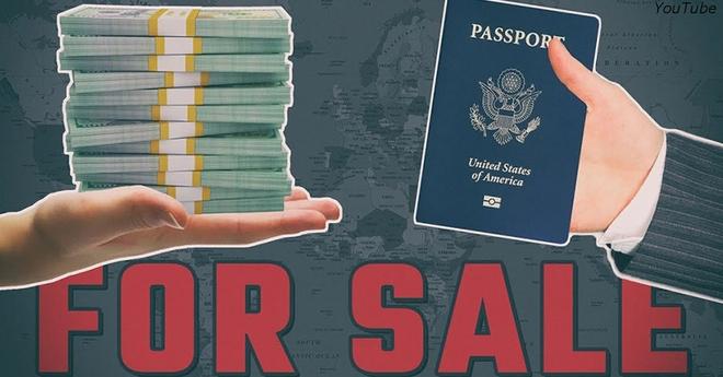 В этих странах можно купить гражданство просто за деньги