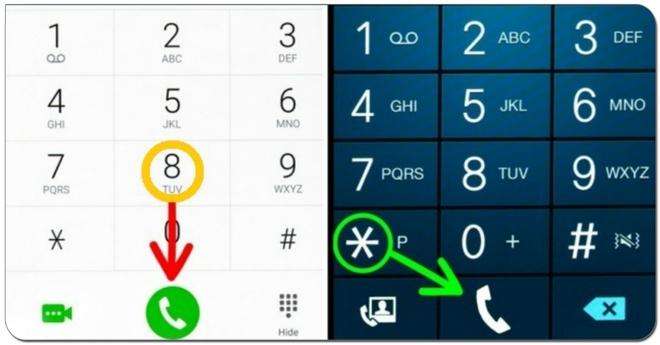 Эти секретные коды для телефона лучше знать не всем