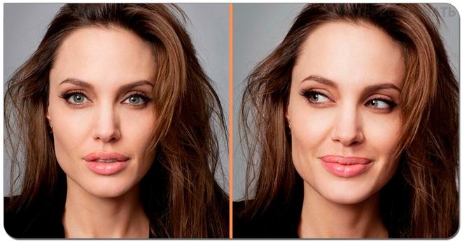 Эти фотографии объясняют, почему большинство женщин мира хотят быть похожими на Джоли