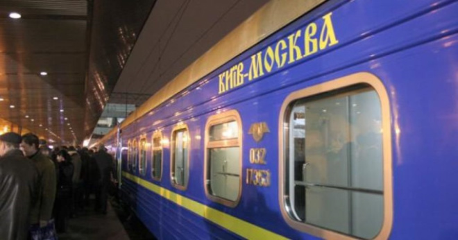 Рассказ Очевидца. О том, как жлобье поставили на место! Ехали поездом из Киева в Москву…