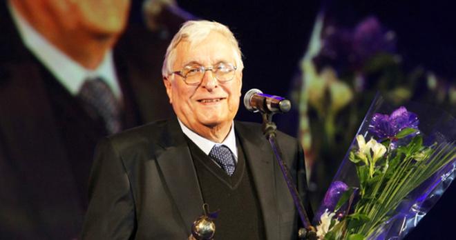 Он был скромным и достойным человеком во все времена: замечательному Олегу Басилашвили исполнилось 85 лет