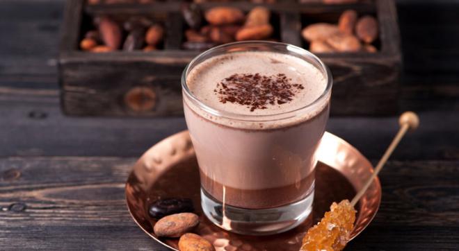 Какао – настоящий напиток Богов. Вот почему его важно начать пить после 40 лет