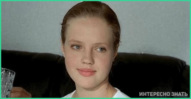 Как выглядит Катя из фильма «Ворошиловский стрелок» спустя 20 лет