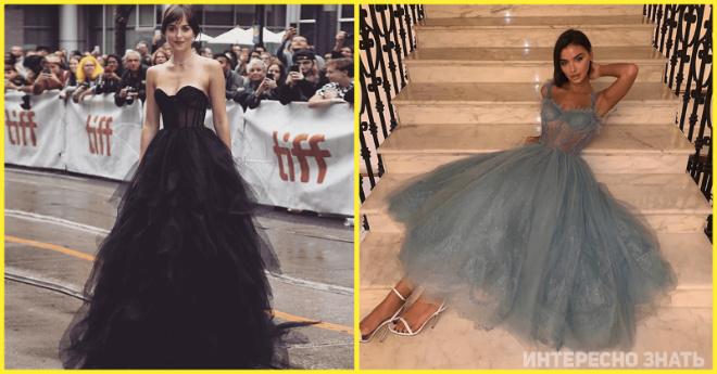 За что все любят Dior? 8 роскошных платьев, которые дают ответ на вопрос
