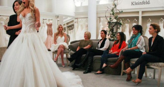 Жених запретил покупать невесте свадебное платье за 950 $ и нашел ей более экономный вариант