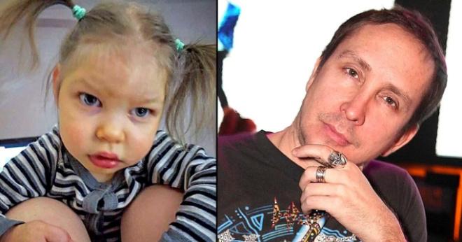 «Малодушный папаша!»: как развивается и живет особенная дочь Данко, от которой он отказался