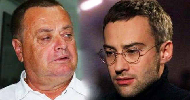 """Отец Фриске подал в суд на Дмитрия Шепелева: с телеведущего могут взыскать пропавшие миллионы """"Русфонда"""""""