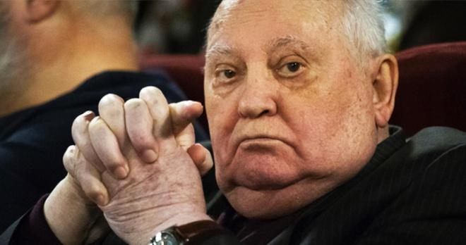 Последний президент СССР Михаил Горбачев находится в критическом состоянии, об этом сообщил продюсер Разин