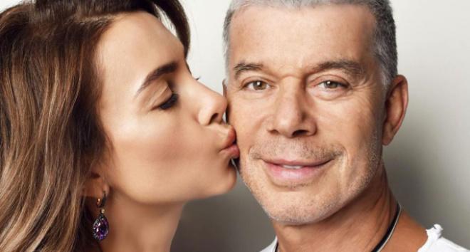 Олег Газманов 25 лет обеспечивал свою бывшую жену Ирину, даже пребывая во втором браке с любимой женщиной