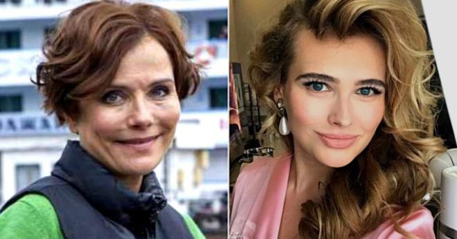 «Это ж надо так себе навредить!»: актрисы, которые лишись красоты из-за пластики
