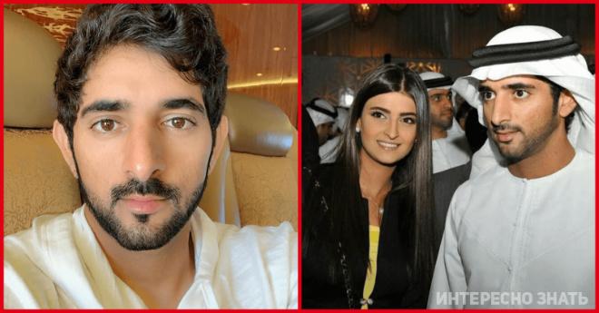 Как живет красивый принц из Дубая, которого насильно женили на двоюродной сестре