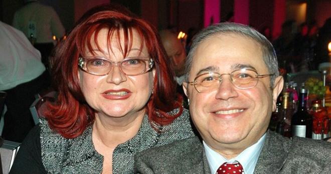 Евгений Петросян полностью доверился молодой жене: Татьяна Брухунова получила доступ ко всем счетам юмориста