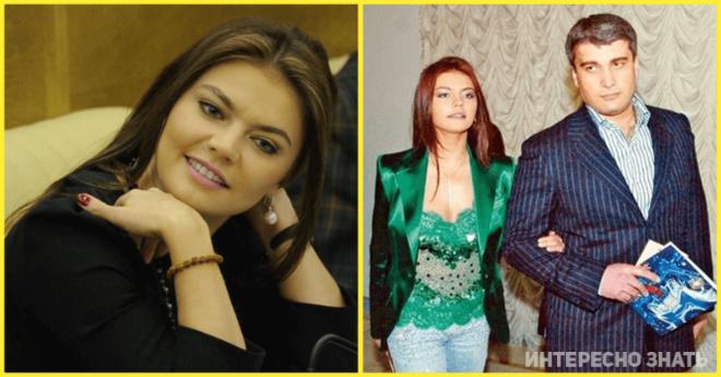 «Вкуса нет, обвешалась брюликами» : Кабаеву обвиняют в любви к роскоши