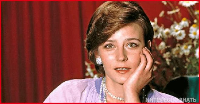 Елена Сафонова была первой красавицей советского кино, а теперь ее сын покоряет женские сердца