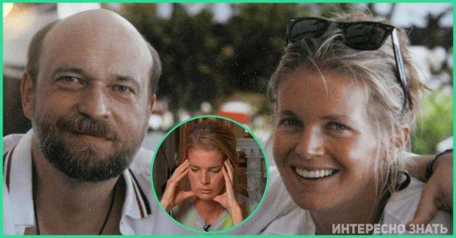 """""""Богатые тоже плачут"""". Жена российского олигарха, которая осталась ни с чем после его бегства из страны"""