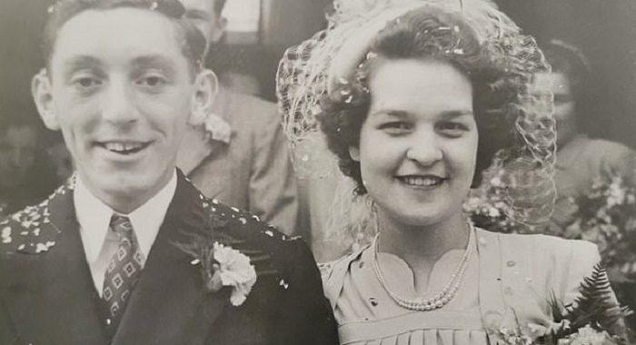 Как выглядят супруги, которые поженились 70 лет назад и до сих пор вместе