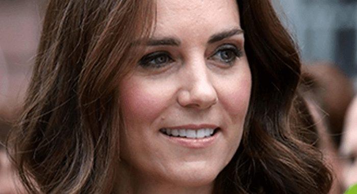 «Выглядит как старушка» — появление Кейт Миддлтон после самоизоляции потрясло публику
