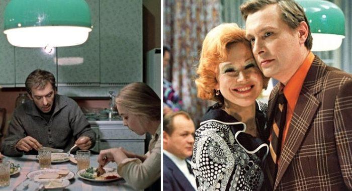 А Вы заметили, что в некоторых советских фильмах реквизит был один и тот же?