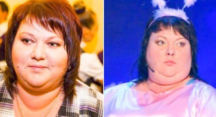 Похудевшая Ольга Картункова: любящий муж и дети знаменитой кавээнщицы