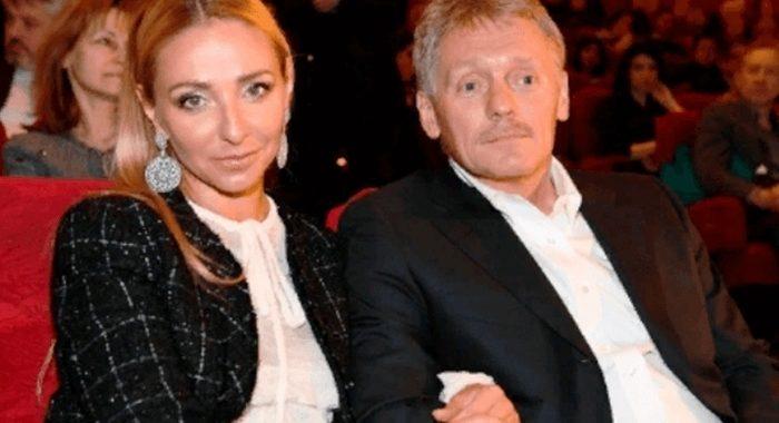 «Можем похвастаться»: В каких условиях живут Татьяна Навка и Дмитрий Песков