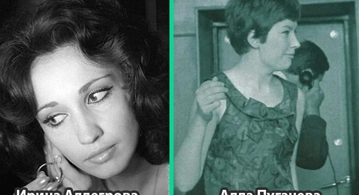 15 редких архивных снимков, на которых знаменитостей сложно узнать
