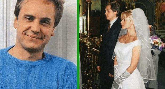 Андрей Соколов и Евгения Гусева. Почему артист скрывал свой странный и необычный брак