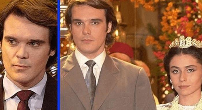 «19 лет спустя» — как сейчас выглядит Саид из «Клона», актёр Далтон Виг, и кто его красавица-жена