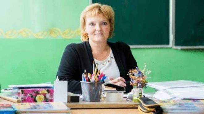 О тяжелой работе учителей