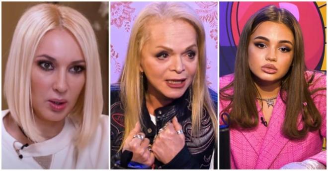 Кудрявцева отреагировала на скандал Долиной и тиктокерши в шоу Галкина