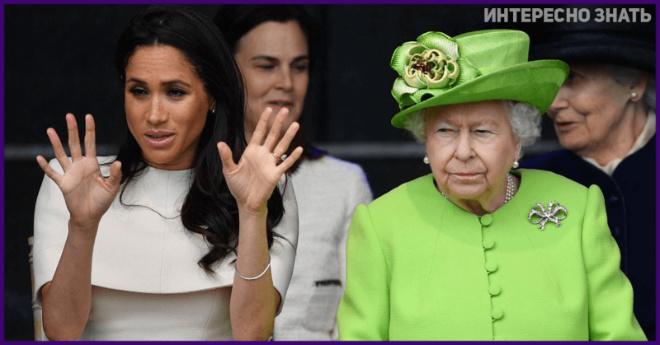 «Дело не в беременности». Почему Маркл не поехала на прощание с принцем Филиппом