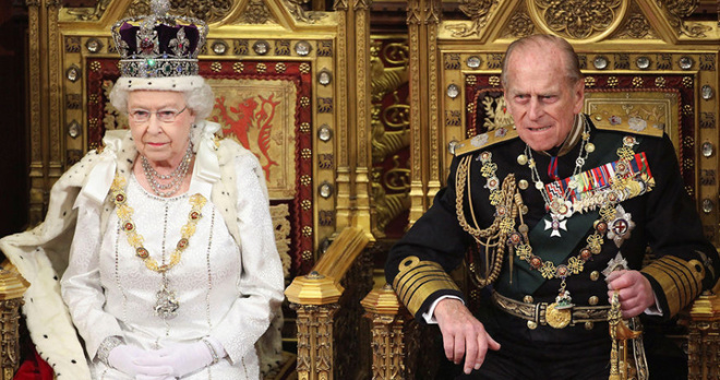 Похититель женских сердец и плейбой: список увлечений Филиппа Маунтбеттена – мужа британской королевы